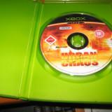 Urban Chaos joc pentru xbox - Jocuri Xbox