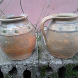 Vas De LUT - Arta Ceramica