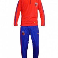 Trening Nike Steaua Bucuresti Marime S - Trening barbati Nike, Marime: S, Culoare: Albastru, S