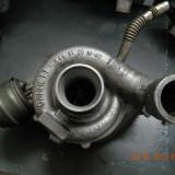 Vand turbosuflanta, turbina Audi A6 2.5 TDI, 132 KW / 180 Cp din 2001, A6 (4B, C5) - [1997 - 2005]