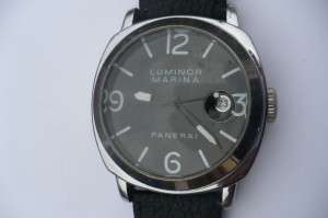 Ceas PANERAI LUMINOR OFFICINE MARINA AUTOMATIC foto