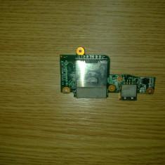 PLACA USB+ CARDREADER LAPTOP FUJITSU AMILO PI2530 XI2428 35GMP5500-C0 - Cabluri si conectori laptop Fujitsu Siemens, Cabluri USB