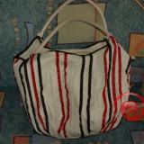 POSETA  geanta  supradimensionata 2