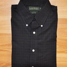 Camasa Ralph Lauren - Camasa barbati Ralph Lauren, Marime: 39, Culoare: Negru