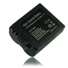 Baterie Aparat foto - Acumulator compatibil Panasonic CGA-S006E Lumix DMC-FZ7 FZ8 FZ18 FZ28 FZ30 FZ50