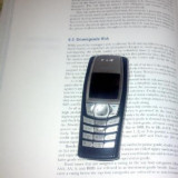 VAND NOKIA 6610i - Telefon Nokia, Albastru, Neblocat, 1.5'', Clasic, S-LCD