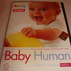 BABY HUMAN partea 3 - Film documentare
