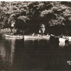 Carti Postale Romania dupa 1918, Necirculata, Fotografie - CPI (B1043) BAILE MONEASA, VEDERE DIN PARC, EDITURA CPCS, NECIRCULATA RPR.