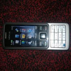 Telefon mobil Nokia 6300, Argintiu, Neblocat - Vand Nokia 6300