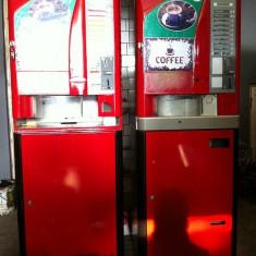 Vending necta zanussi brio - Espressor automat Alta, Peste 2 l