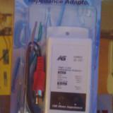 Adaptor Hi-Low As Conect As-1027 - Elemente montaj audio auto