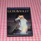 Film DVD Ultraviolet - Film SF