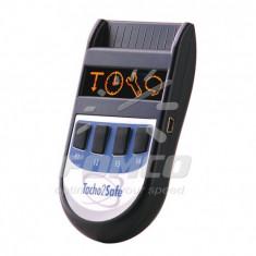 Cititor tahograf si card sofer Tacho2Safe - Scanner diagnoza auto