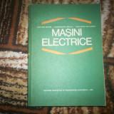 MASINI ELECTRICE - Carti Energetica
