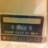 Colectii - CASETE AUDIO BASF CR-SII 60 MIN DE COLECTIE