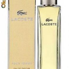 Parfum Lacoste - LACOSTE POUR FEMME DAMA 90 ML