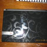 Vand laptop Packard Bell S-510NL, Sub 15 inch, Intel Atom, 1501- 2000Mhz, 1 GB, 250 GB