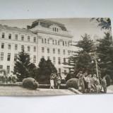 C.P.TG.MURES-INSTITUTUL MEDICO-FARMACEUTIC R.P.R - Carti Postale Romania dupa 1918, Circulata