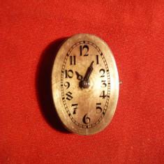 Piese Ceas - Mecanism Ceas Dama Longines cca.1900