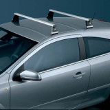 Bare Transversale Portbagaj pentru Opel Astra H Hatchback, Sedan si Coupe - Bare Auto transversale
