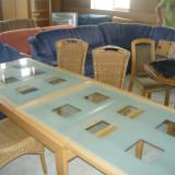 MASA IKEA + 4 SCAUNE