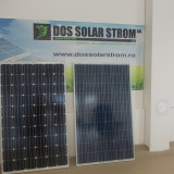 Panouri solare - Sisteme complete panouri fotovoltaice
