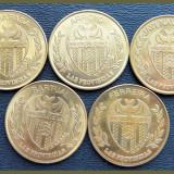 Lot medalii provincii Spania