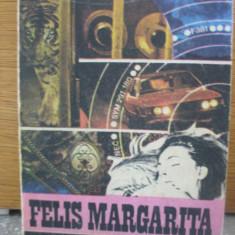Roman - Ioan Iancu - Felis Margarita