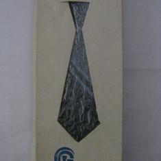 CRAVATA LUX DIN ANII 80 - Cravata Barbati
