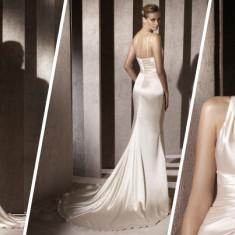 Vand rochie de mireasa Pronovias - Rochie de mireasa sirena