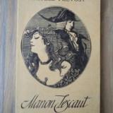 Manon Lescaut- Abatele Prevost