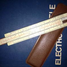 Rigla de Calcul