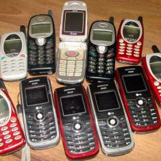 Telefoane mobile functionale ZAPP - pretul e de 20 lei/ bucata
