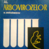 Diagnosticul de laborator al Arbovirozelor - Dr. N. DRAGANESCU -N. CAJAL (1975) - Carte Diagnostic si tratament