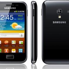 Telefon mobil Samsung Galaxy Mini 2, Negru, Neblocat - Samsun Galaxy Mini 2 - S6500