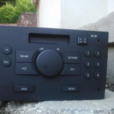 CD Player MP3 auto - Vand [ sau schimb cu alt casetofon pt fiat punto 2004] casetofon auto pt opel