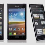 Telefon mobil LG Optimus L7, Negru, Neblocat - Telefon LG, Ecran LCD, Diagonala 4.3 inch, 16M culori, Sistem de operare Android 4.0.3, Memorie interna 4 GB, Memorie RAM 512 MB