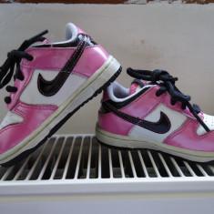 Adidasi nike - Adidasi copii Nike, Marime: 21, Culoare: Roz, Fete, Roz