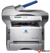 Imprimanta multifunctionala laser Konica Minolta 1600f foto