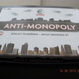 Jocuri Board games - Anti-Monopoly