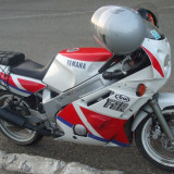 Dezmembrez yamaha fzr600