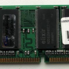 DDR1 512mb Elixir 400 PC3200 CL3 Testata!!! |127| - Memorie RAM Elixir, 400 mhz