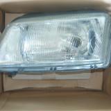 Far stanga Audi A4, nou, Valeo cod : 085729 - Led auto