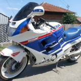 Dezmembrez Honda CBR 1000F din 1992 - Dezmembrari moto
