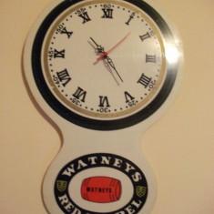 Ceasuri de perete - CEAS QUARTZ DE PERETE