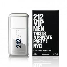 Carolina Herrera 212 VIP MEN EDT100 ml - Parfum barbati Valentino, Apa de toaleta, Lemnos