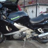 Kawasaki zzr 400 - Motocicleta Kawasaki