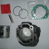 Set motor ( cilindru ) scuter  Yamaha ( 100 cc )