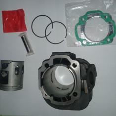 Set cilindri Moto - Set motor ( cilindru ) scuter Yamaha ( 100 cc )