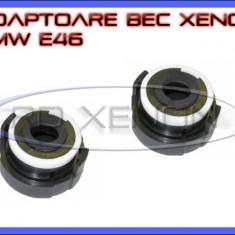 Bec xenon auto ZDM - ADAPTOR - ADAPTOARE BEC XENON H7 BMW E46